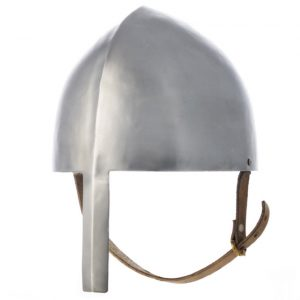 Noormannen Helm 13e eeuws