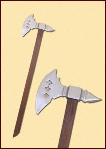 Battle axe dhbm-0416412600