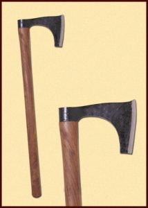 Viking Bearded Axe dhbm-0401041700