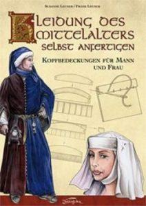 Middeleeuwse Hoofdgewaden zelf maken