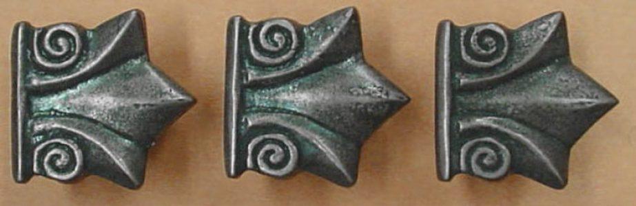 Viking Riembeslag Finougrian 9e eeuws Brons