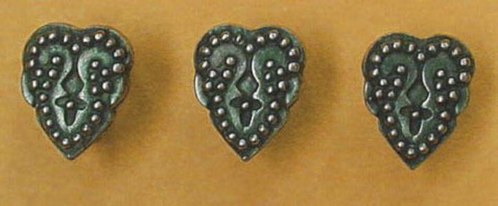 Viking Riembeslag, Czarna Mogila, Rusland Brons