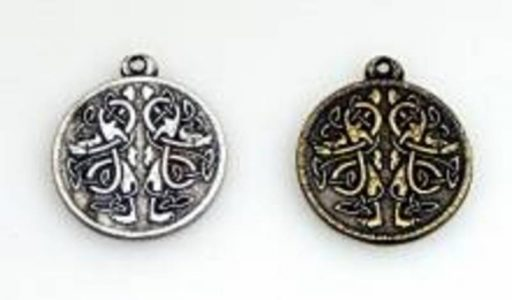 Keltisch/Irisches Amulett PP00Kelt-Ir
