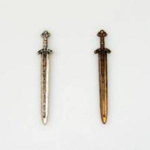 Wikinger Schwert mit kord