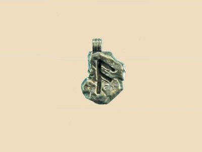 Runen Leider, Gerechtigheid, Balance VCR4