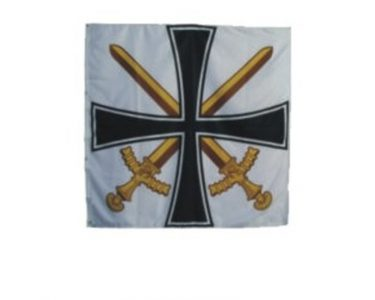 Duitse Marine 1928 Vlag FP-2125