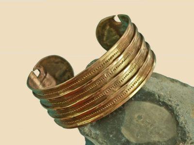 Keltische Armband Replic Bronze VCCBR-2