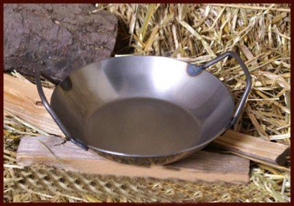 Serveer Pan 24 cm