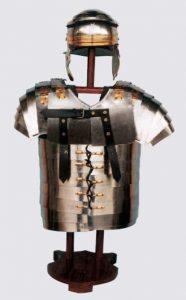 Romeinse Legionairs Uitrusting