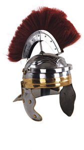 Romeinse Officiershelm