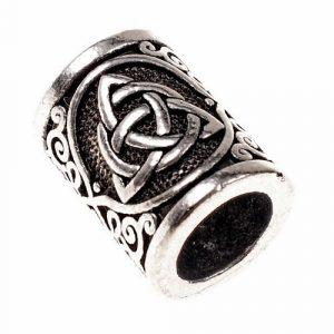 Baardkraal Brons Keltische knoop
