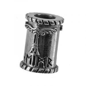 Baardkraal Viking Irmunsel Tin