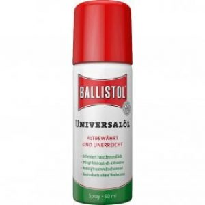 ​Ballistol Olie Spray 50 ml