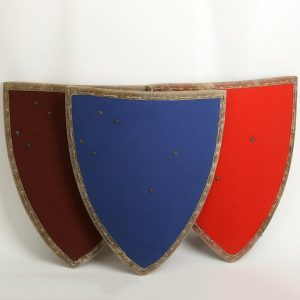 Battle Ready Schild 70 cm