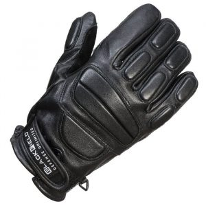 Beschermende Lederen handschoenen