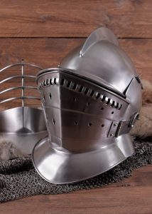 Burgonet Helm 16-17e eeuws