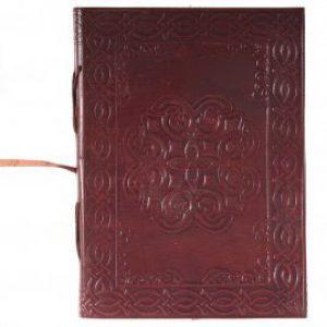 Celtisch Mandala Notitie Boekje