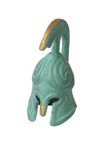 Miniatur Korinther-Helm, klein
