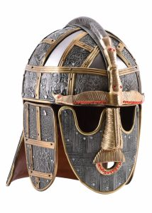 Wikinger Sutton Hoo Helmet