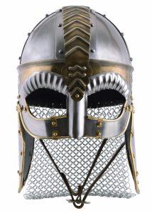 Anglo-Saxische Beowulf Helmet