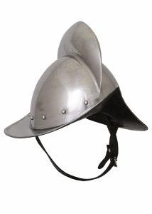 Deutscher Morion Helmet