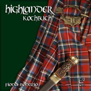 Das Highlander Kochbuch