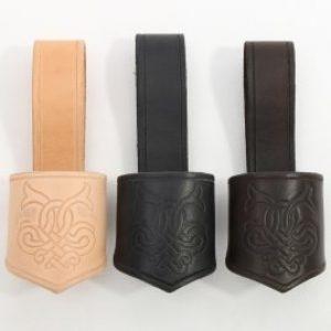 Wikinger - Keltischer Trinkhornhalter
