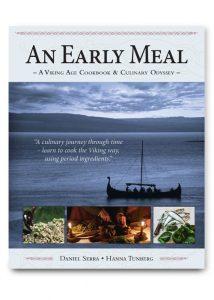Een vroege maaltijd der Vikingen