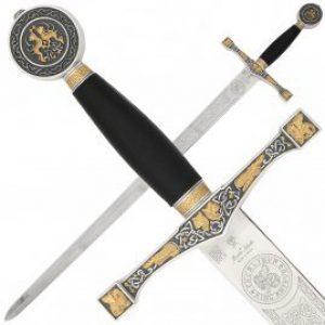 Excalibur Zwaard van King Arthur