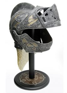 Game Of Thrones - Loras Tyrell's Helm