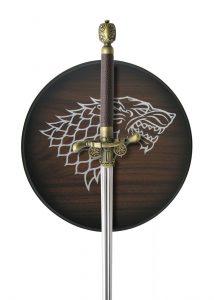 Game Of Thrones - Nadel, Zwaard van Arya Stark