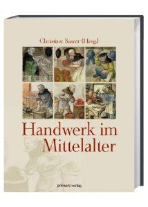 Handwerken in de Middeleeuwen