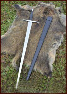 Italiaans 1.5 hand zwaard