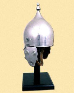 Keltische Helm, La-Tène-Zeit