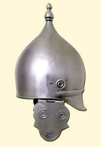Keltische Helm +/- 200-300 NC
