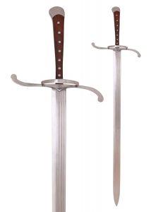 Mittelalterliches Langes Messer, um ca. 1510 A.D.