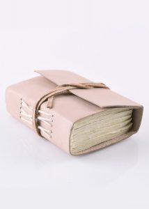 Boekje blanco 200 pagina`s