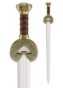 Herr der Ringe - Herugrim, Das Schwert von König Theoden