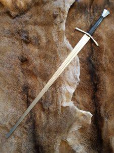 1.5 hand zwaard 1370-1420