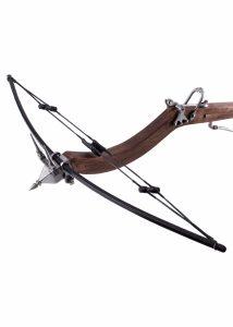 Middeleeuwse Kruisboog - Armbrust