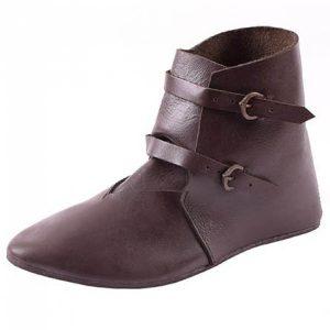 Mittelalter Schuhe 1250-1500Jh.