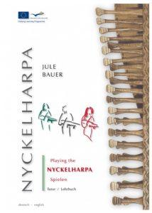 Nyckelharpa spielen - Das neue Lehrbuch