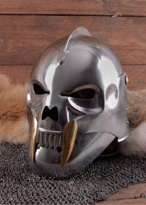 Ork Maskerhelm