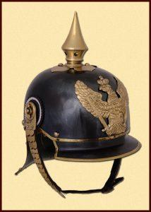 Pruissen Helm 1905