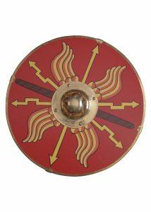Romeins Rondschild Parma