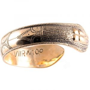 Romeinse Armband in Brons