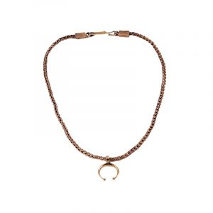 Romeinse Ketting 1-2 eeuw na Chr. Zilver