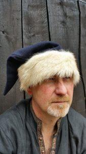 Viking Rusvik Muts maat 61