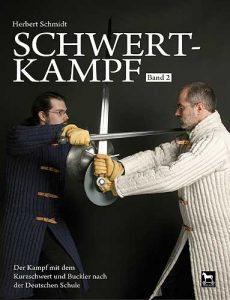 Schwertkampf - Band 2