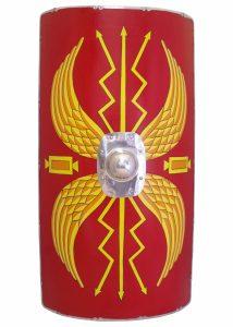 Romeinse Scutum Legionairsschild